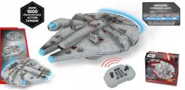 Star Wars корабль Тысячелетний сокол на р/у Thinkway Toys (арт.: 13493)