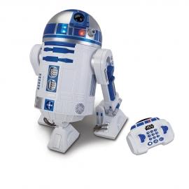 Star Wars робот R2-D2 на р/у Thinkway Toys арт.: 13434