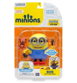 Minions Боб фигурка Thinkway Toys арт.: 20060(20181)