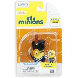 Minions француз фигурка Thinkway Toys (арт.: 20080(20218))