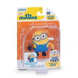 Minions Боб заводная фигурка Thinkway Toys (арт.: 20130(20135))