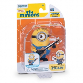 Minions Стюарт заводная фигурка Thinkway Toys (арт.: 20130(20136))