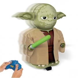 Йода Star Wars надувной на р/у Bladez (арт.: BTSW004)