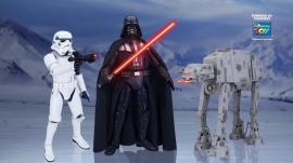Таких интерактивных Star Wars еще не было!