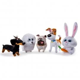 Дисплей с мягкими игрушками Тайная жизнь домашних животных Spin Master (арт.: 6027226)