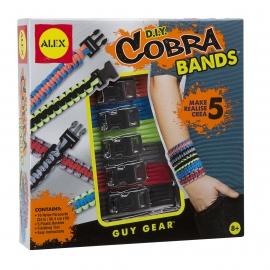 Набор для плетения браслетов ALEX (арт.: 1600)