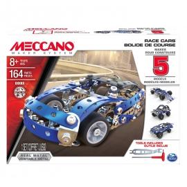 Конструктор гоночные авто Meccano_Spin Master (арт 6028434)