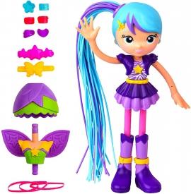 Betty Spaghetty – кукла для развития творческих способностей ребенка