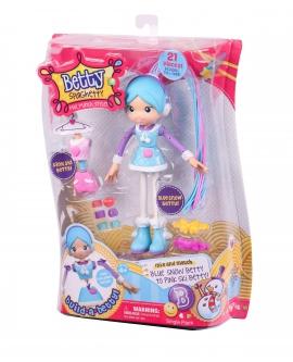 Кукла-конструктор Moose Betty Spaghetti в зимней одежде арт 59000 (59006)