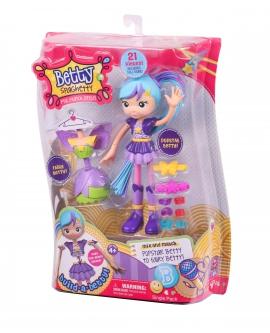 Кукла-конструктор Moose Betty Spaghetti Поп Звезда арт 59000 (59009)