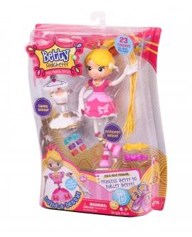 Кукла-конструктор Moose Betty Spaghetti Принцесса арт 59000 (59010)