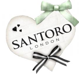Luxury аксессуары и сувениры Santoro