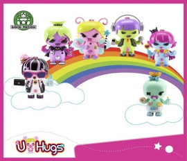 Куклы U Hugs – оригинальные, модные и креативные
