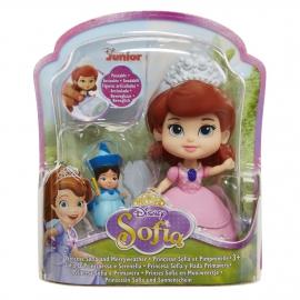 Маленькая кукла Jakks Pacific      Арт. 01150