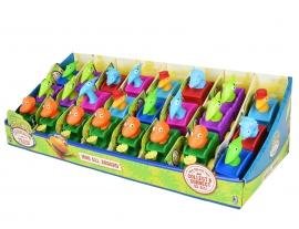 Игрушка Jazwares Dino Train Арт. 12611