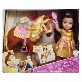 Кукла Jakks Pacific с конем Арт. 98981