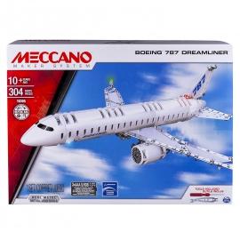 Конструктор Meccano Boeing Арт. 6028402
