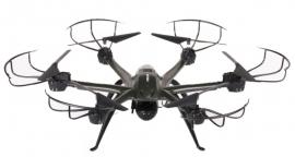 """Квадрокоптеры - большие и маленькие, от дистрибутора """"Країна іграшок"""""""