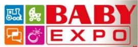 Выставка Baby Expo 2017 открылась