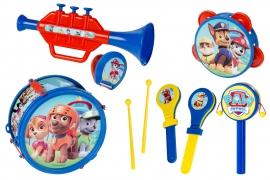 Набор музыкальных инструментов Paw Patrol арт. 1383756