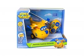 Игрушка на радиоуправлении Super Wings арт. YW710720 Donnie