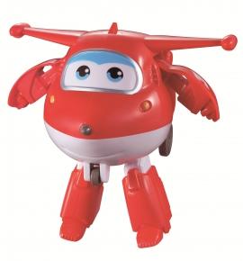 Интерактивная игрушка Super wings арт. YW711410 Jett