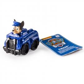 Іграшка машинка з фігуркою арт. 20080649 (6033285) Paw Patrol Chase у дісплеї