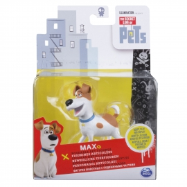 Фигурка Макса Secret Life of Pets арт. 6027220 (20072519)