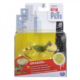 Фигурка дракона Secret Life of Pets арт. 6027220 (20071757)