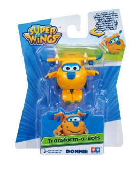 Игрушка трансформер Super Wings Арт.YW710020 Donnie
