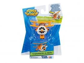 Игрушка трансформер Super Wings Арт.YW710060 Grand Albert