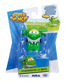 Игрушка трансформер Super Wings Арт.YW710080 Mira