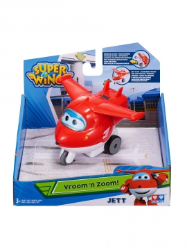 Игрушка Super wings Арт. YW710110  Jett