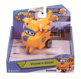 Игрушка Super wings Арт. YW710120 Donnie
