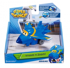 Игрушка Super wings Арт. YW710130 Jerome