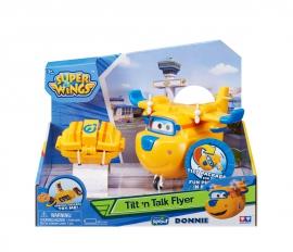 Игрушка Super wings Арт. YW710420 Donnie кейс з інструм.