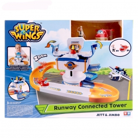 Игровой набор Super Wings Арт. YW710812