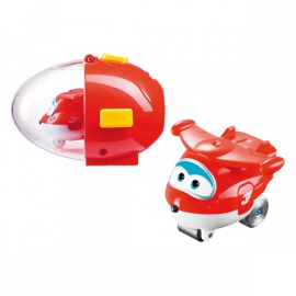 Игрушка Super wings Арт. YW710661  Jett
