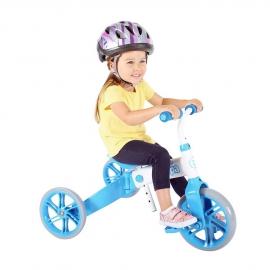 Y-volution - инновационные самокаты, велобеги и скутера уже в магазинах