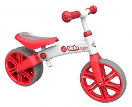 Велобег арт. 100140 Y-volution Velo Junior красный