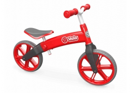 Велобег арт. 100002 Y-volution Velo  красный