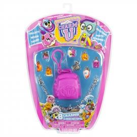 Charm U - аналог браслетов Pandora для девочек!