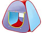 Палатки и корзины