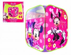 Палатка большая Miney Mouse КІ-3303