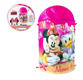 Корзина Minnie Mouse KI-3502