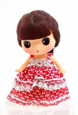 Кукла Ddung в коробке арт FDE1821