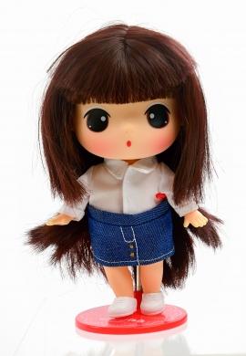 Кукла Ddung в коробке арт FDE1822
