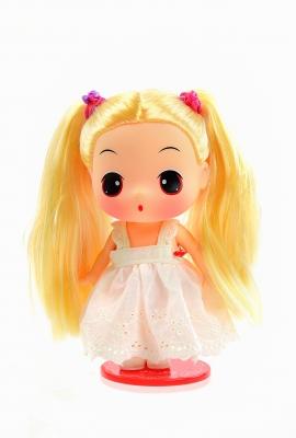 Кукла Ddung в коробке  арт FDE1802