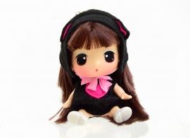 Кукла Ddung в блистере арт FDE0901A