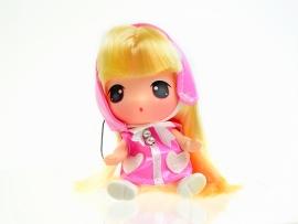 Кукла Ddung в блистере арт FDE0901F